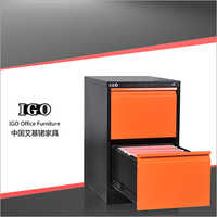 New design 2 Drawer Filing Cabinet
