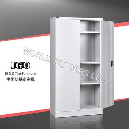 Swing Door File Storage Cabinet