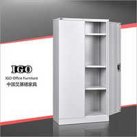 Swing Door File Storage Cabinet