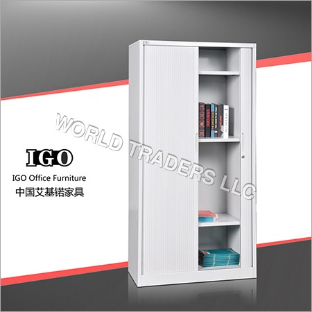 Swing Door Metal Cupboard