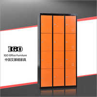 12 Doors Steel Gym Locker