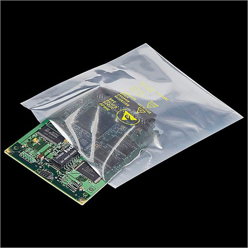 ESD Static Shielded Bags