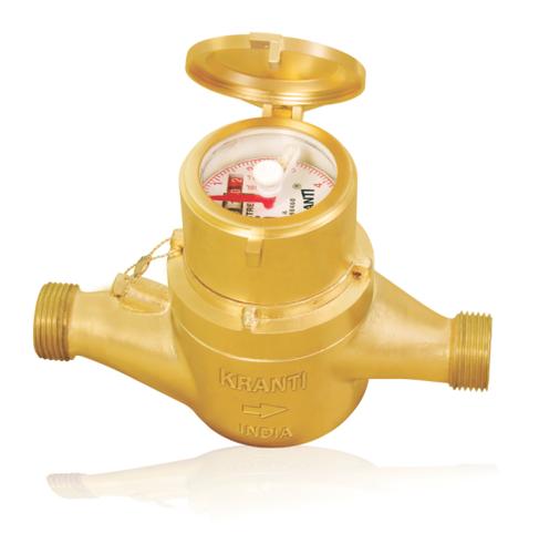 KAM-G Class A Water Meter
