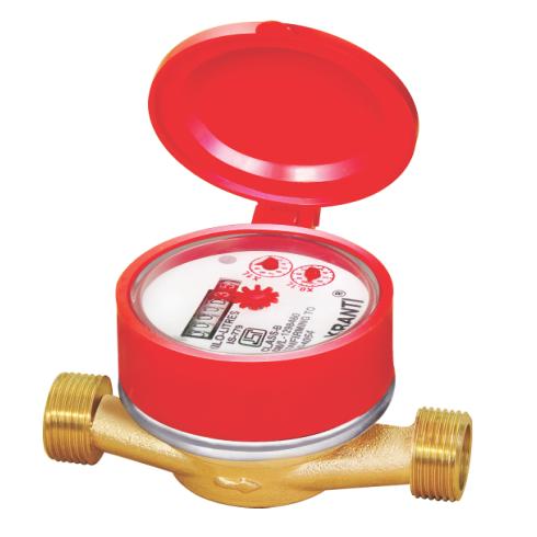 KBS Water Meter