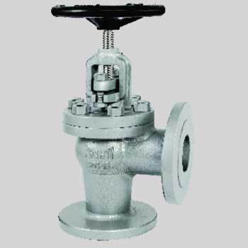 Cast Iron Stop Non Return Valve(Right)