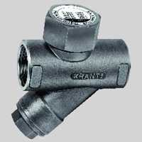 Cast Stainless Steel Thermodynamic Steam Trap