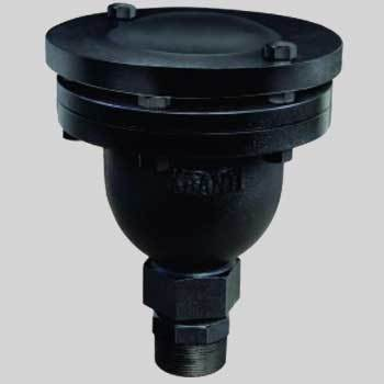 Cast Iron Single Air Valve