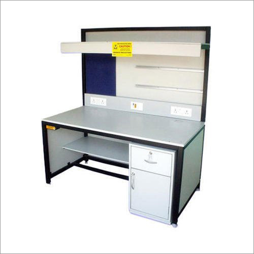 Steel ESD Workstations
