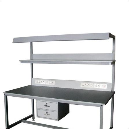 Aluminium ESD Workstation