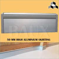 Aluminum Skirting