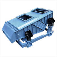 Heavy Duty Single Deck Vibrating Screen