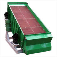 Double Deck Vibrating Screen Poultry Food Industry
