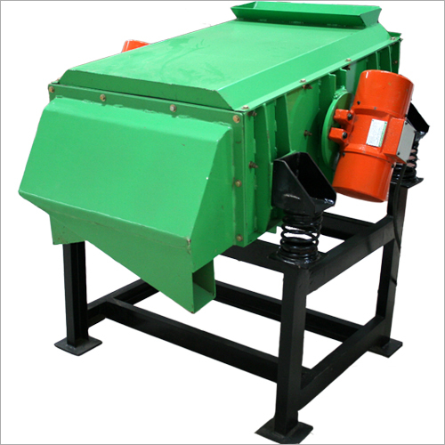 Double Deck Vibrating Screen Dust Cover