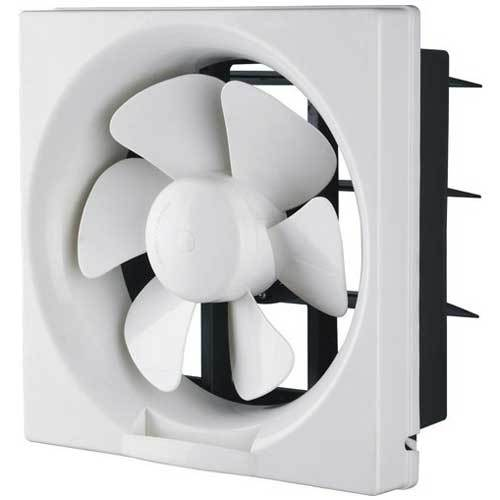 Plastic Ventilation Fan