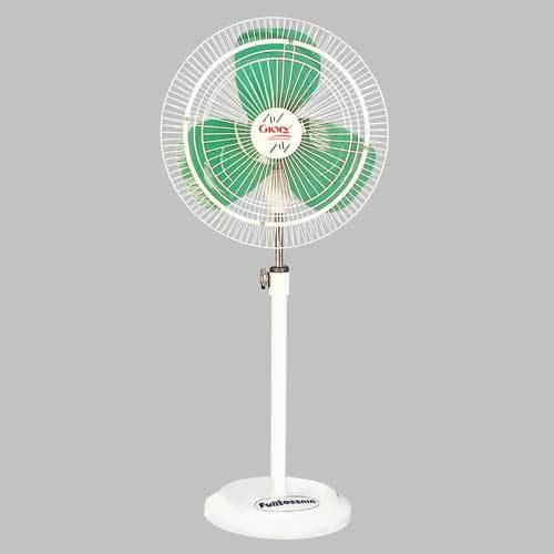 Pedestal Table Fan