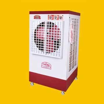 43 Inch Air Cooler Frequency: 50-60 Hertz (Hz)