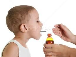 KIDS MULTIVITAMIN SYRUP