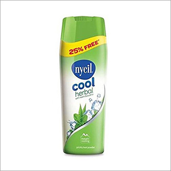 Nycil Cool Herbal Powder