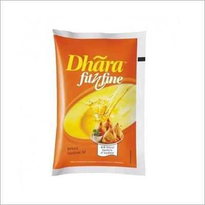 Dhara Musturd Oil
