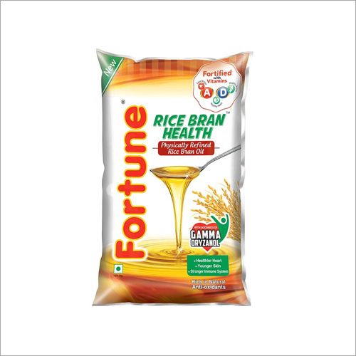 Fortune Rice Bran Oil