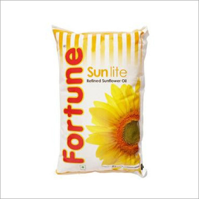 1 Ltr Fortune Sunlite Refined Oil