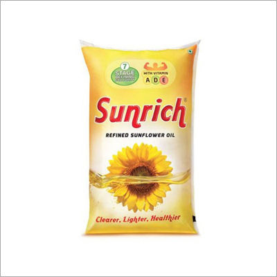 Sunrich Refine Sunflower Oil