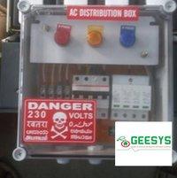 Solar ACDB With Indicator