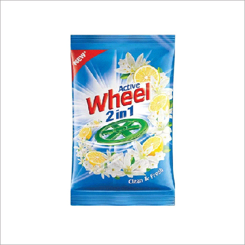 Wheel Active Detergent Powder