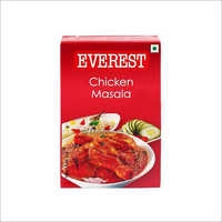 Everest Chicken Masala