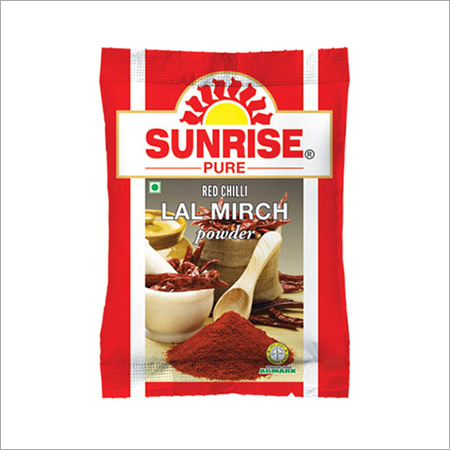 Sunrise Pure Red Chilli Powder
