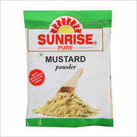 Pure Mustard Powder