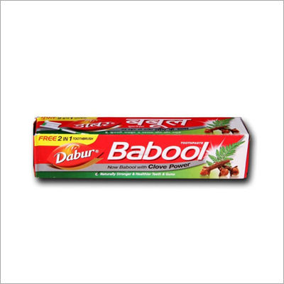 Dabur Babul Tooth Paste