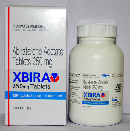 Cipla Abiraterone, Cipla Abiraterone Manufacturers
