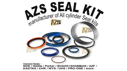 CASE SEAL KIT