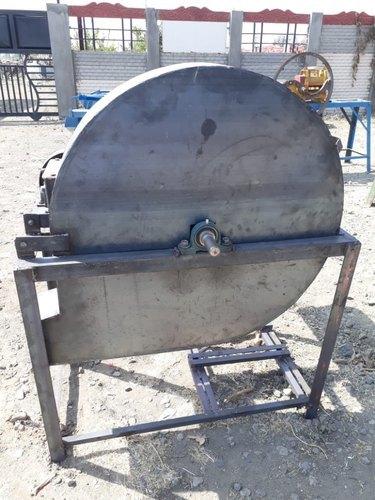 Steel Chaff Cutter