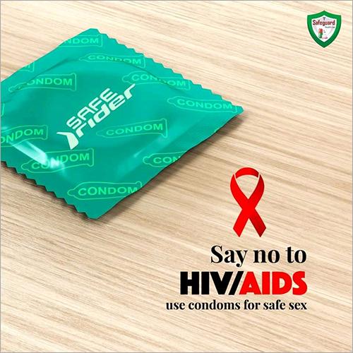 Saferider Condom