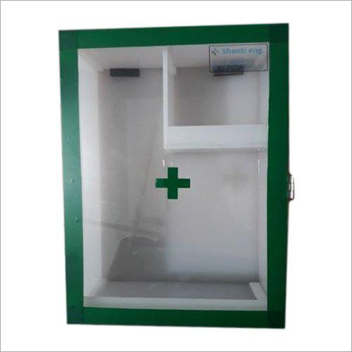 Medical Acrylic First Aid Box