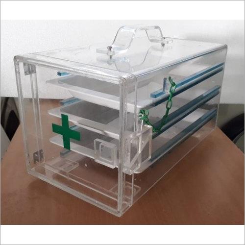 Sterilization Formalin Chamber