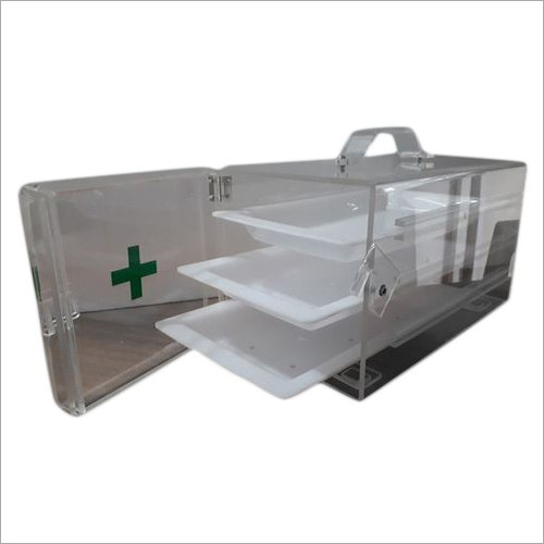 Surgical Formalin Chamber