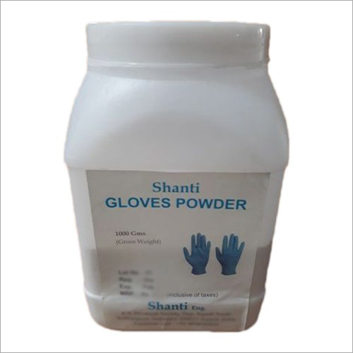 1000gm Gloves Powder
