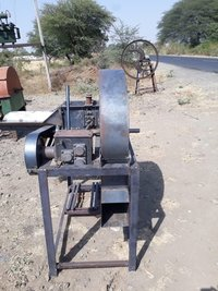 Reverse Forward Chaff Cutter