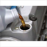 Automotive Engine Oil