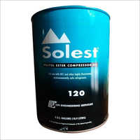 Solest 120 Compressor Oil