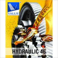Industrial 46 Hydraulic Oil