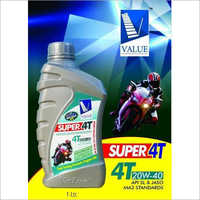 1Ltr Super 4T 20W40 Engine Oil