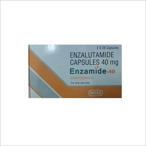 Enzamide 40 mg Capsules