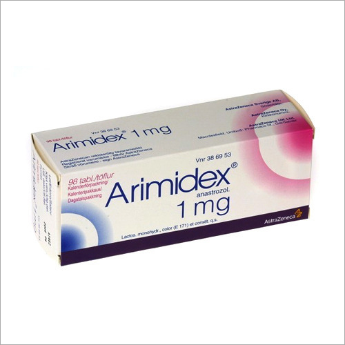 Arimidex Anastrozole Tablet