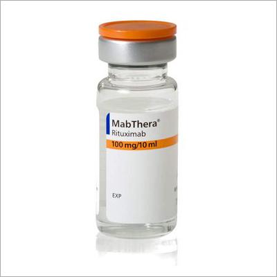 Liquid Rituximab Injection