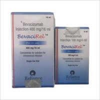 400 Mg Bevacizumab Injection