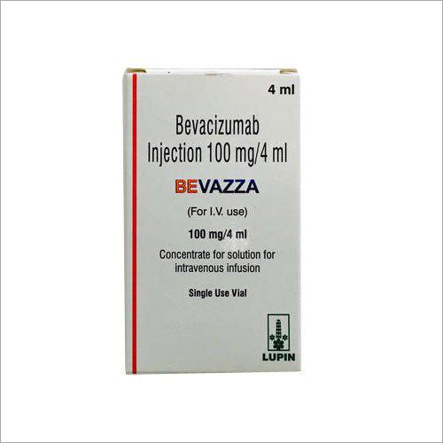 Bevacizumab Injection 100/400mg